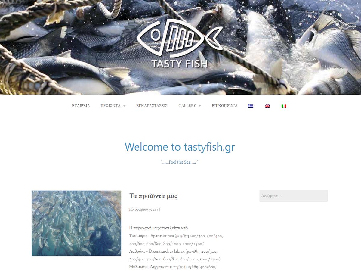 portfolio-tastyfish