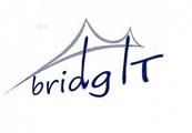 BridgIT Λογότυπο